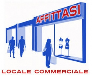 059, Locale commerciale
